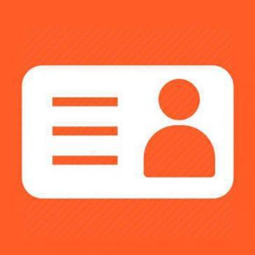Card visit  – Một phần làm nên thương hiệu cá nhân cũng như doanh nghiệp của bạn