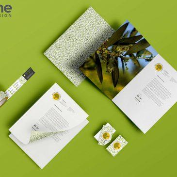 Báo giá thiết kế bộ nhận diện thương hiệu khách sạn