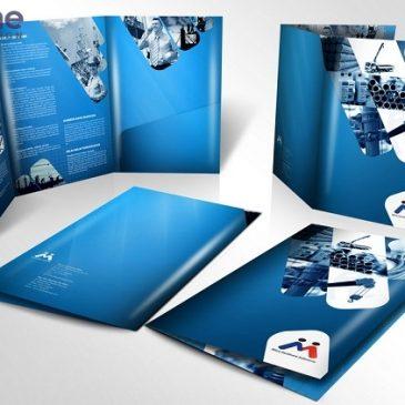 Tổng hợp các mẫu profile hồ sơ năng lực công ty do IPTIME thiết kế