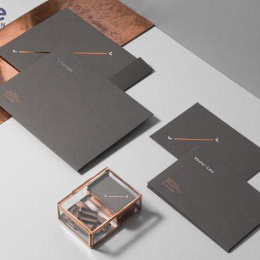 Công ty thiết kế nhận diện thương hiệu tại Bắc Ninh chuyên nghiệp