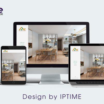 giá thiết kế Website chuyên nghiệp