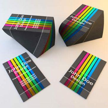 13 thiết kế card visit miễn chê ban đã xem qua chưa?