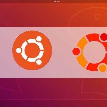 Sự ra đời và ý nghĩa logo thương hiệu Ubuntu hệ điều hành miễn phí bảo mật số 1