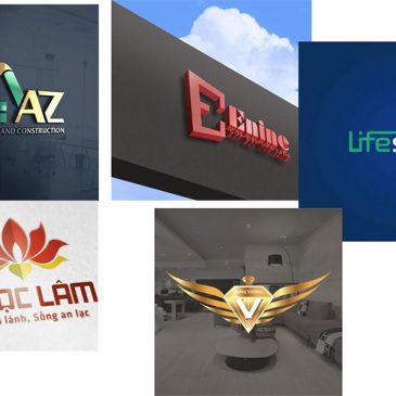 Thiết kế logo tại Bắc Ninh chất lượng, giá rẻ