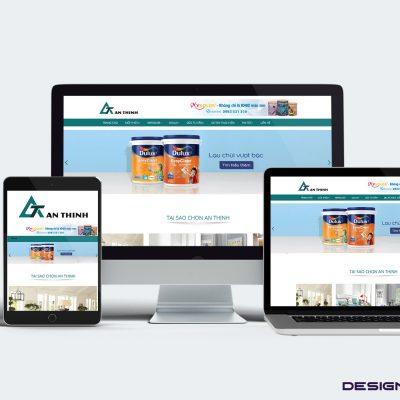 báo giá thiết kế Website tại IPTIME
