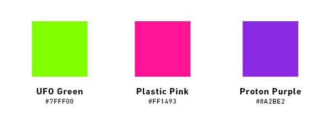 Shutterstock: Đây sẽ là 3 màu sắc thịnh hành nhất năm 2019, cả thế giới đang yêu màu tím thích màu hồng? - Ảnh 1.