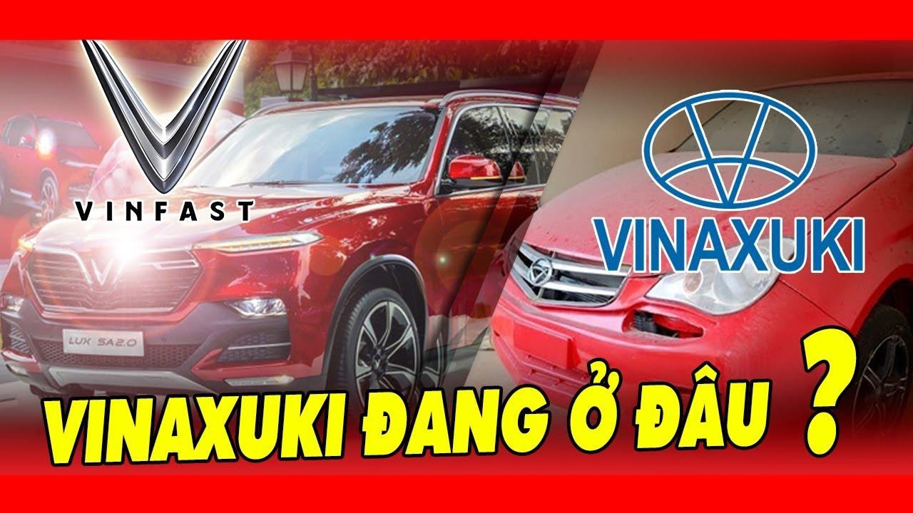 Vinaxuki - Niềm hy vọng của xe hơi thuần Việt đang ở rất xa trong cuộc đua này.