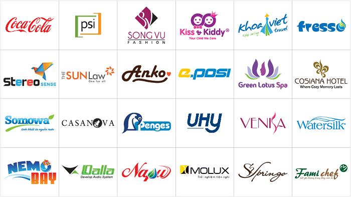 thiết kế logo chuyên nghiệp giá bao nhiêu