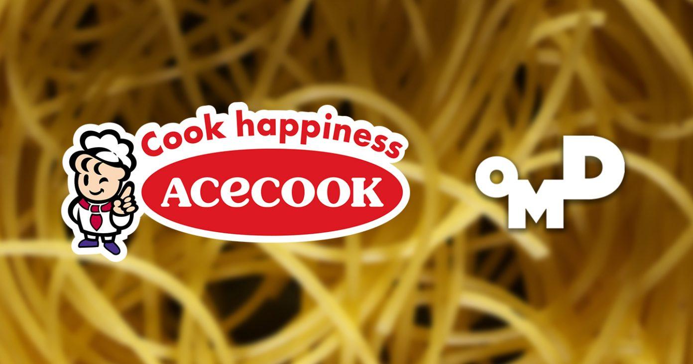 Acecook – Tập đoàn thực phẩm hàng đầu Việt Nam