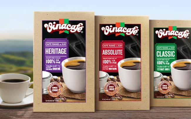 Vinacafe Biên Hòa là nhà sản xuất cà phê hòa tan số một Việt Nam