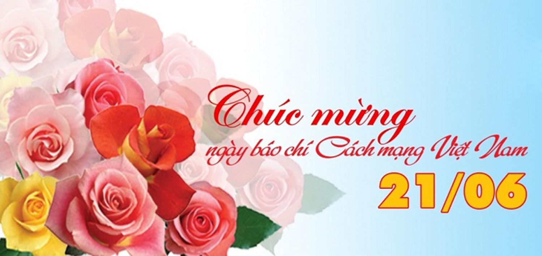 IPTIME chúc mừng ngày Báo chí Cách mạng Việt Nam