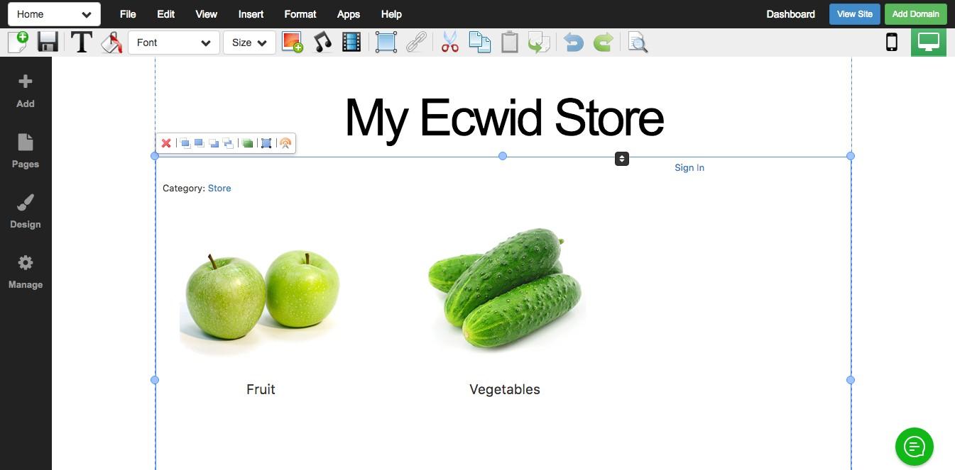 thiết kế website miễn phí bằng webstarts
