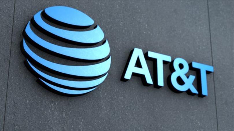 thương hiệu AT&T