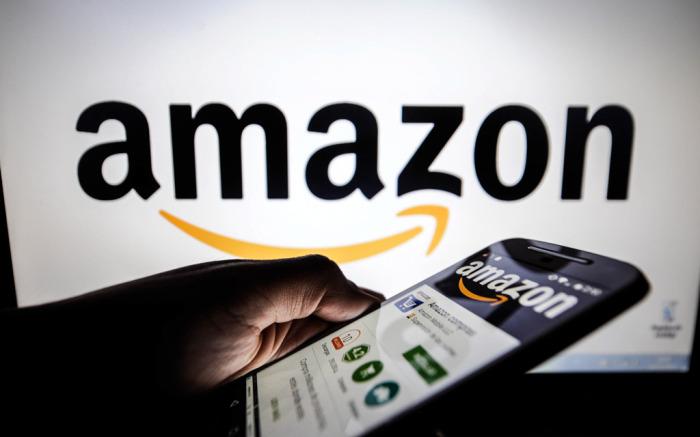 Amazon thương hiệu đắt giá nhất