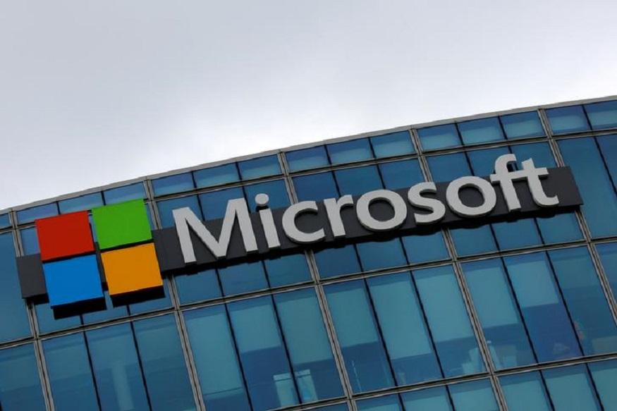 Microsoft đinh giá thương hiệu
