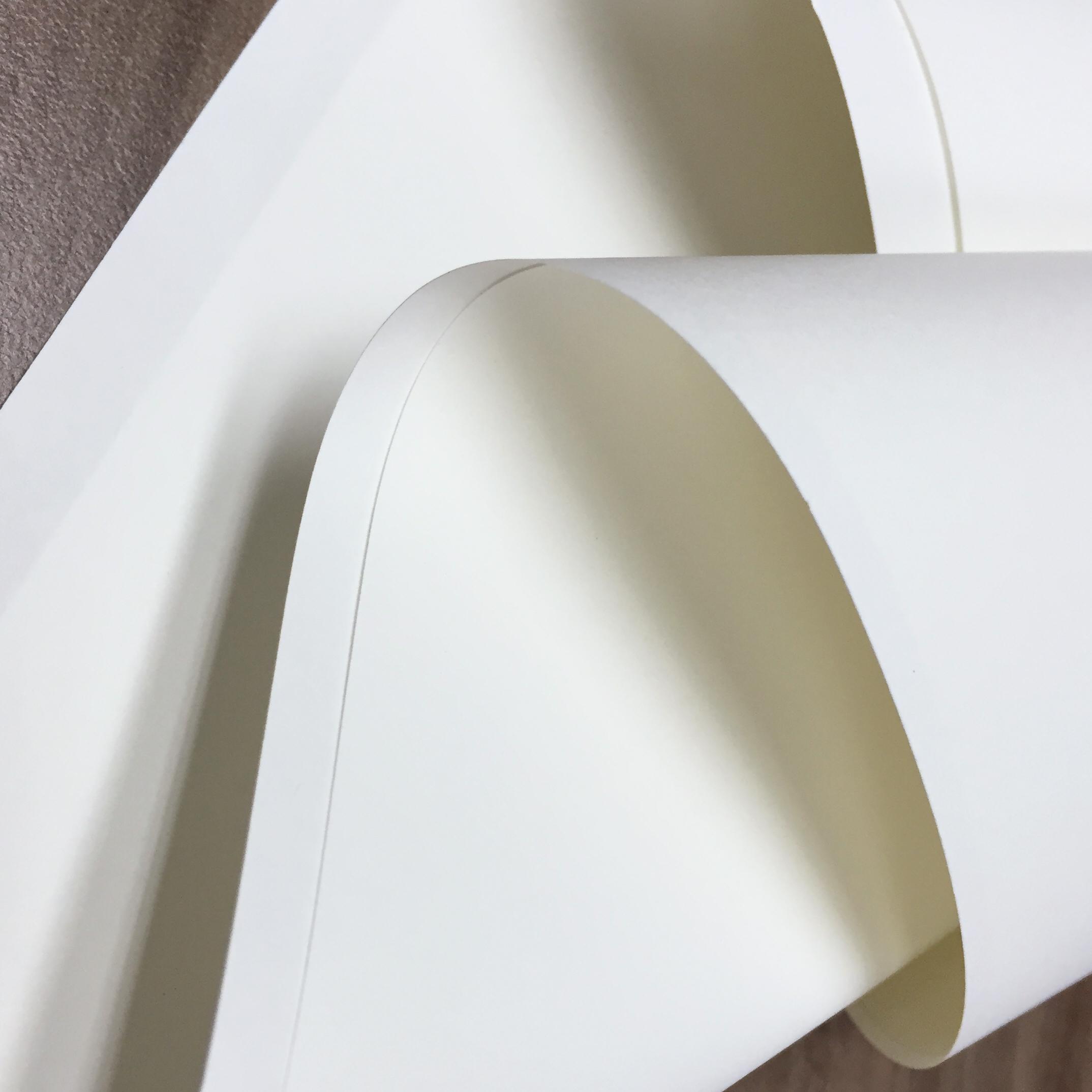 giấy crytsal dùng để in card vistit