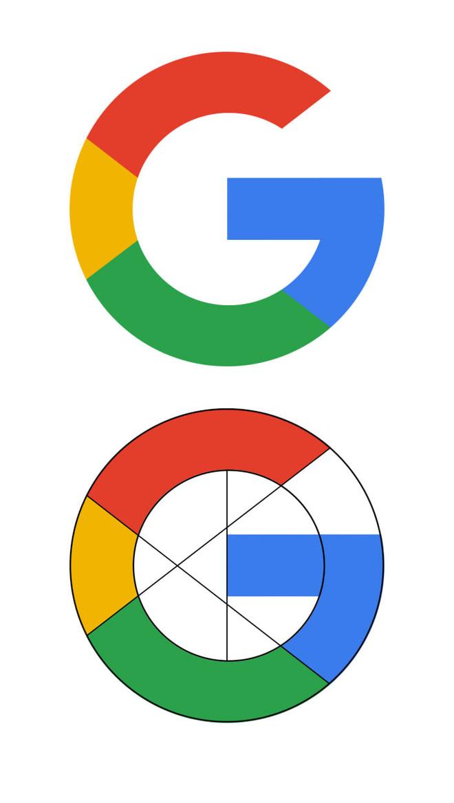 """""""Logo của Google luôn có phong cách đơn giản, thân thiện và dễ tiếp cận"""", Google tuyên bố."""