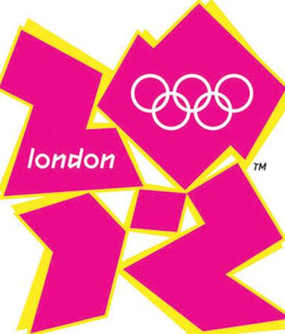 thiết kế logo thế vận hội london