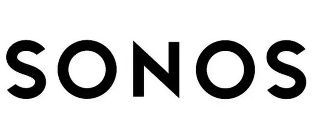 Logo tưởng như không có gì đặc biệt của hãng loa wifi Sonos lại là một ví dụ về sự cân xứng tuyệt vời - dù có lật bất cứ chiều nào thì logo này cũng không hề thay đổi hay xê dịch