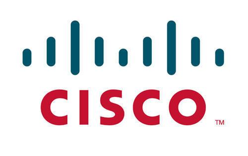 Logo Cisco với hình ảnh biểu tượng của cây cầu Cổng Vàng tại San Francisco - xuất xứ cái tên của tập đoàn này