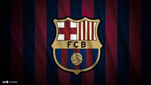 thiết kế logo Barca