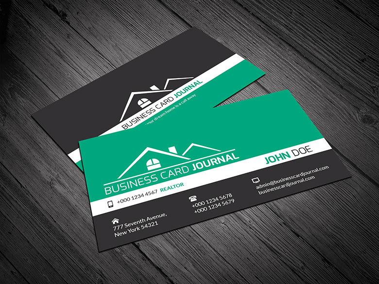 Mẫu thiết kế card visit công ty