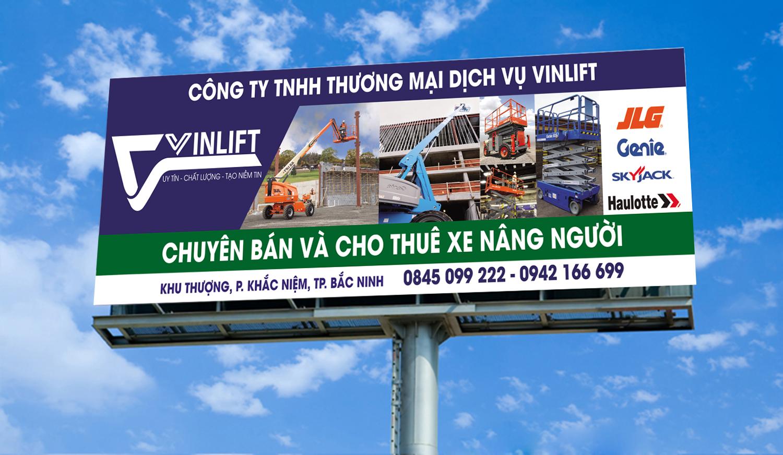 tư vấn thương hiêu quảng bá thương hiệu bằng biển quảng cáo