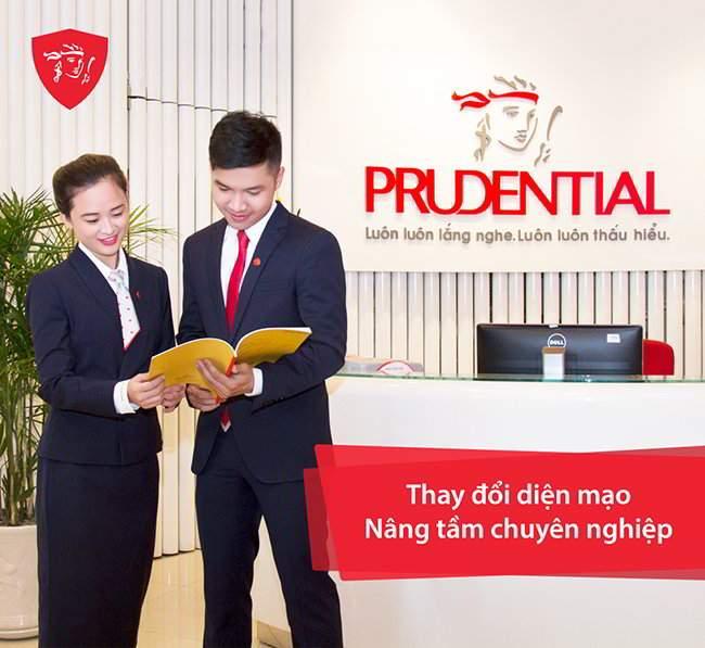 Kết quả hình ảnh cho thương hiệu Prudential