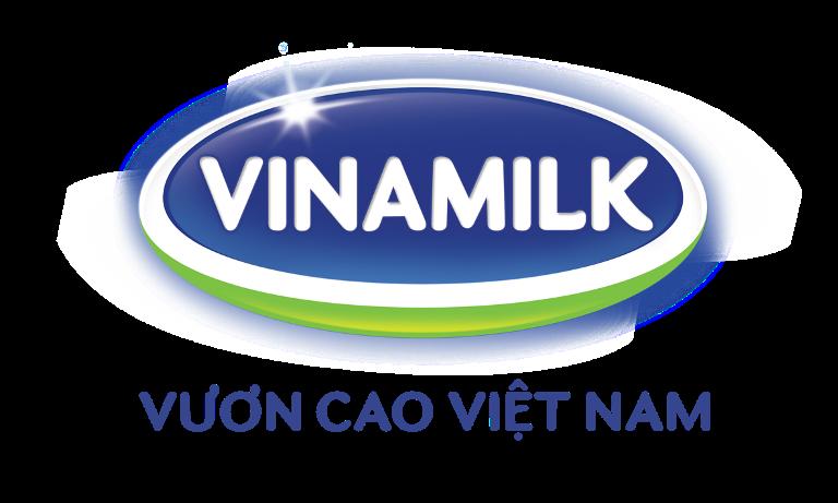 Kết quả hình ảnh cho Vinamilk logo