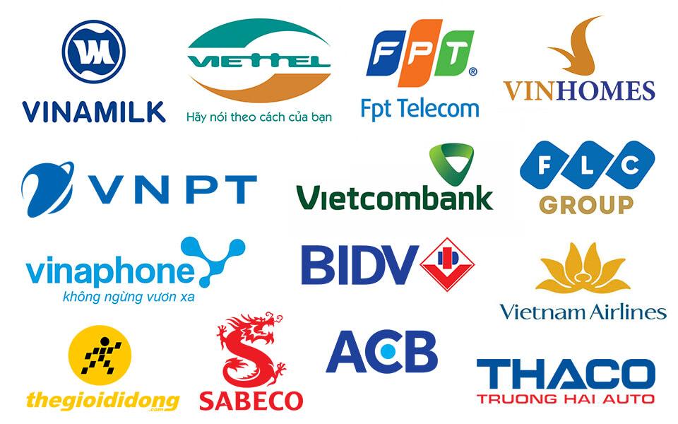 Kết quả hình ảnh cho thương hiệu Việt