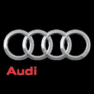Mẫu thiết kế logo Audi