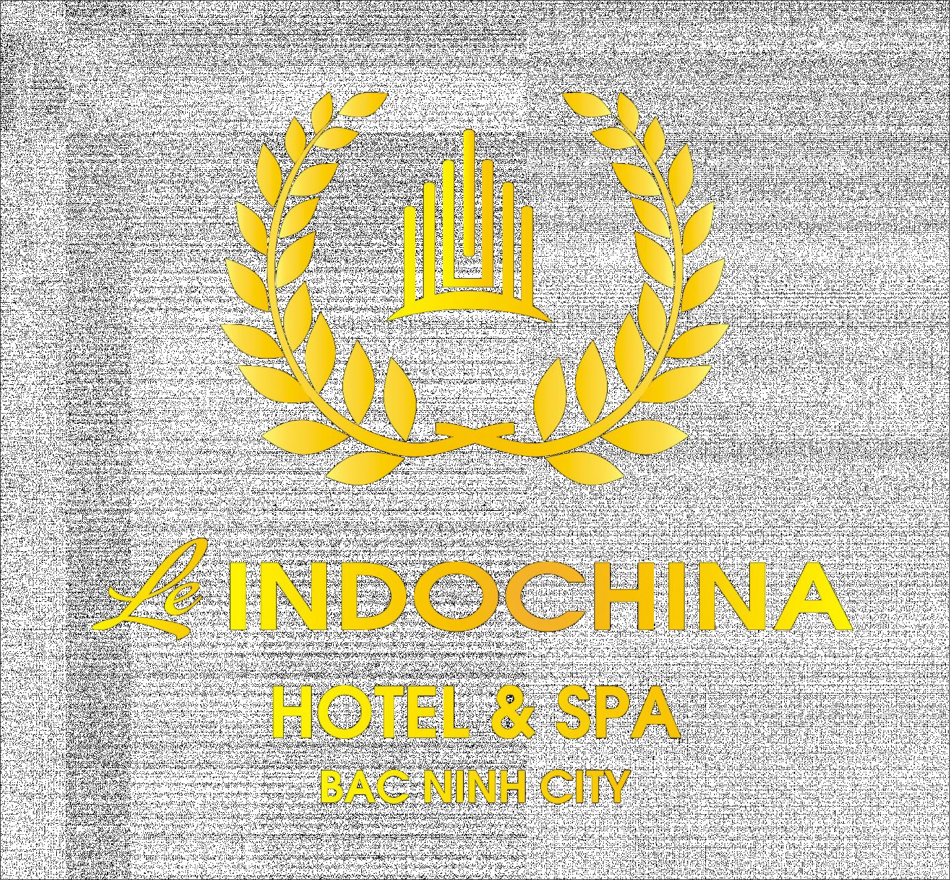 Kết quả hình ảnh cho Le Indochina Hotel logo