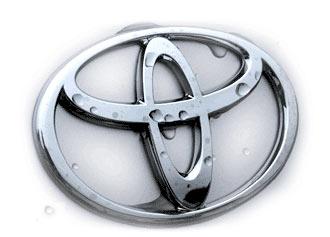 Nhận biết logo của các hãng ô tô nổi tiếng thế giới