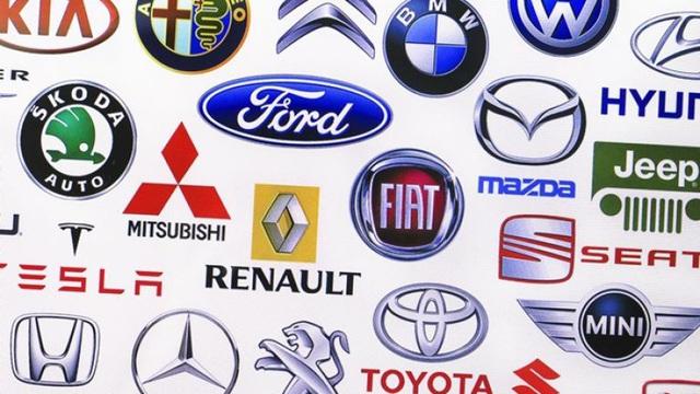 Bạn có biết: Những thiết kế logo của những hãng xe nổi tiếng thế giới