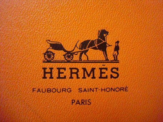 log hermers