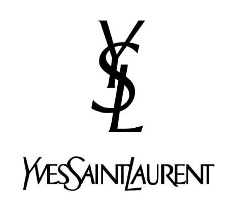 logo ysl