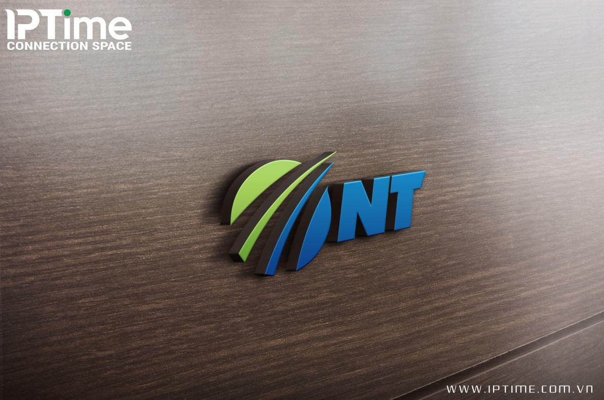 thiết kế logo vận tải
