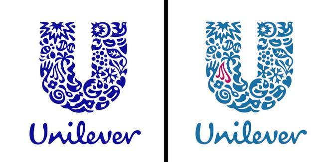 Những logo nổi tiếng với những hàm ý ẩn ý sâu xa đằng sau
