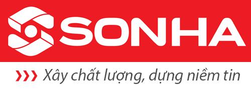 logo Sơn Hà
