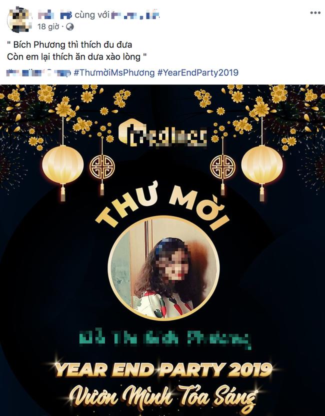 Sếp làm thơ trên Facebook mời nhân viên đến tiệc cuối năm, đúng là đã hài hước lại còn có tâm! - Ảnh 2.