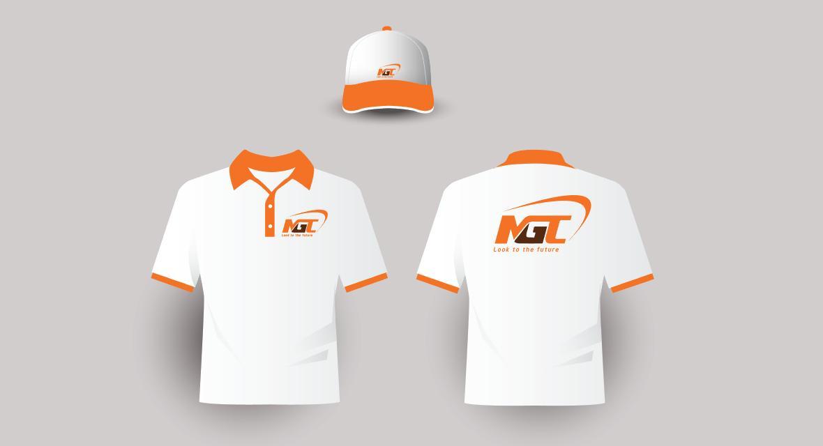 thiết kế đồng phục văn phòng tại Bắc Ninh