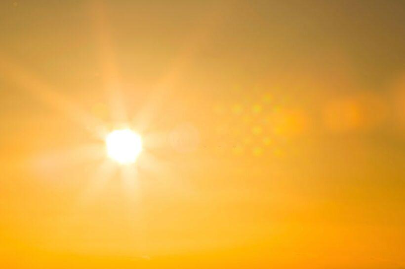hình ảnh nắng - ánh sáng mặt trời