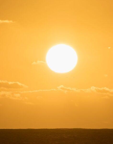 hình ảnh nắng và mặt trời