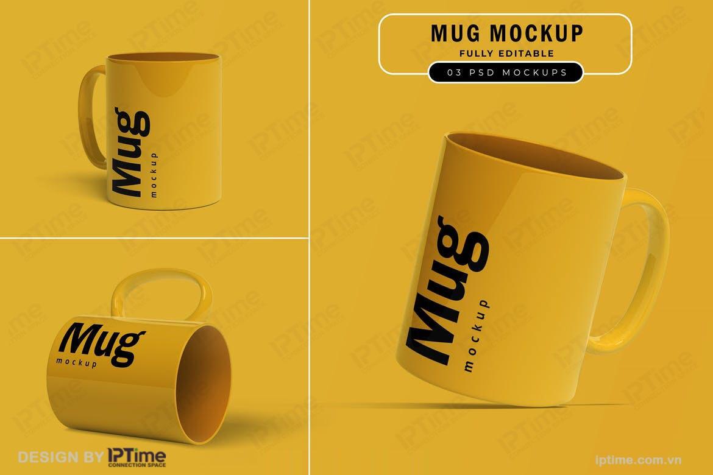 Mockup hiện này xuất hiện trong rất nhiều nhóm thiết kế khác nhau