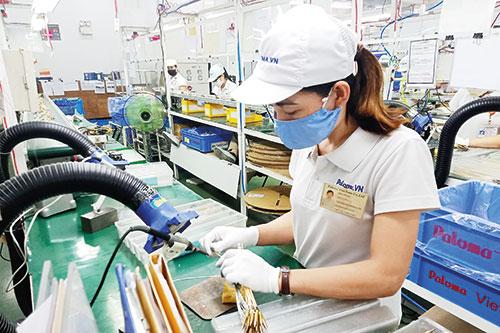 Tiếp tục điều chỉnh chính sách tài khóa hỗ trợ doanh nghiệp | Thời Báo Tài Chính