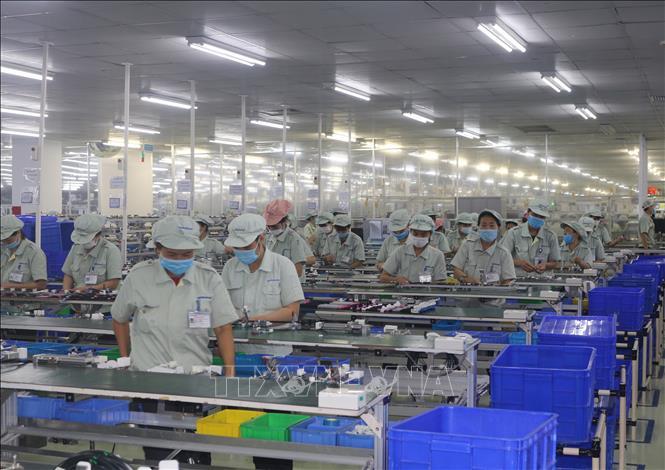 Chỉ có 5-10% doanh nghiệp cập nhật Bản đồ chung sống an toàn với COVID-19   baotintuc.vn