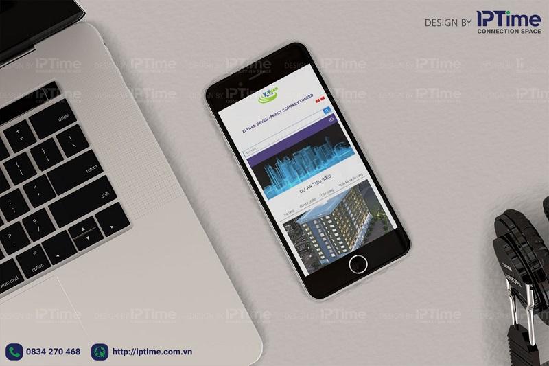 công ty thiết kế website Bắc Ninh